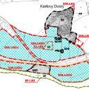 Prodej pozemku přímo u břehu lipenského jezera Karlovy Dvory