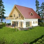 Stifter - Váš vysněný dům na břehu Lipna