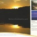Stifter – Váš vysněný dům na břehu Lipna