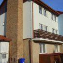 Zrekonstruovaný byt s terasou na exkluzívní adrese – Lipno nad Vltavou