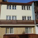 Zrekonstruovaný byt s balkónem- Lipno nad Vltavou