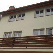 Zrekonstruovaný byt s terasou na exkluzívní adrese - Lipno nad Vltavou