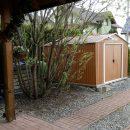 Komfortně zařízený bezbariérový bungalov ve Frymburku