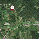 Prodej pozemku Albrechtice v Jizerských horách