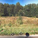 Prodej pozemku Bartošovice v Orlických horách.